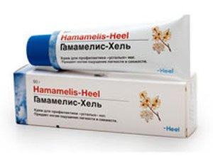 Гамамелис-Хель Hamamelis-Heel