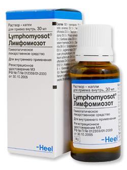 Лимфомиозот Lymphomyosot®