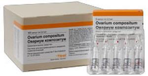 Овариум композитум Ovarium compositum®