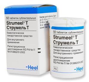 Струмель Т Strumeel® Т