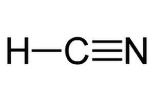 Acidum hydrocianicum (Кислота синильная)