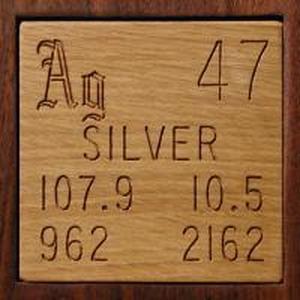 Argentum metallicum (Серебро металлическое)