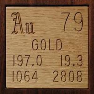 Aurum metallicum (Золото металлическое)