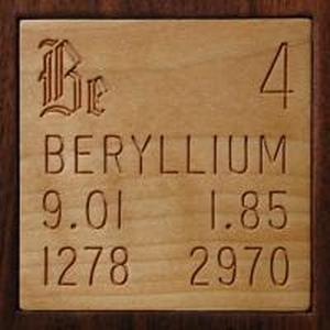 Beryllium (Берилий)