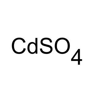 Cadmium sulfuricum (Сульфат кадмия)