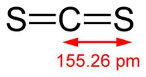 Carboneum sulfuratum (Сероуглерод)