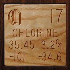 Chlorum (Хлор)