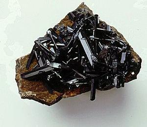 Ferrum phosphoricum (Фосфат железа)