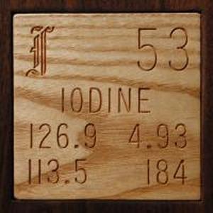 Iodium (Йод)