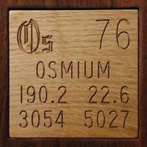 Osmium (Осмий)