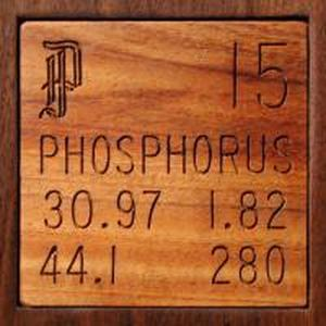 Phosphorus (Фосфор)