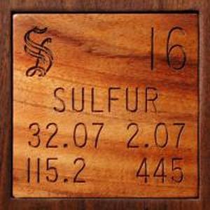 Sulfur (Сера)