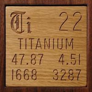 Titanium (Титан)